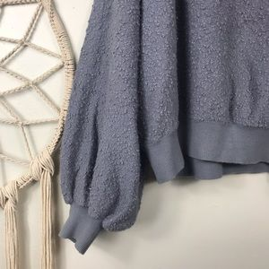 Free People Tops - Free People Found my Friend Balloon Sleeve Top
